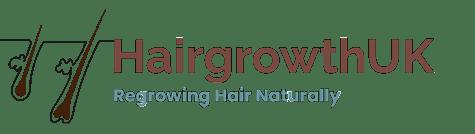 HairgrowthUK Logo